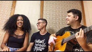 Marvvila e Caio Lucas - É Natural (Ferrugem e Bruno Cardoso)
