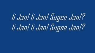 """Kamen Rider Den-O OST - Climax Jump """"The Final"""" Lyrics (Ashioto Sonata TV)"""
