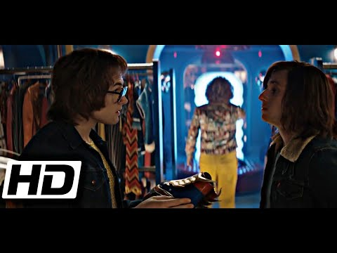 Rocketman Escena Eliminada Full HD