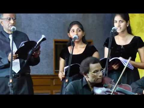 The heavens are telling - Haydn - SINGSPIRATIONS, Trichy