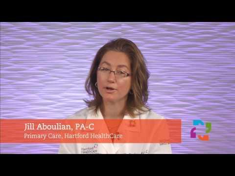 Meet Jill Aboulian, PA-C, Primary Care