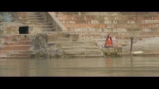 Space of freedom; documentary on Sri Mooji in Rishikesh