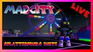 (Roblox) MadCity! The World Is Our's!! //Must-Be-Sub// (RoadTo1000)