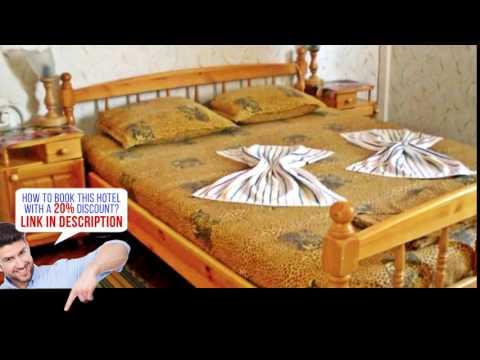 Apartment Balchik ul. General Zajmov, Balchik, Bulgaria HD review