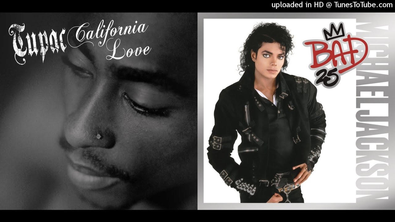 MASHUP | 2Pac & Dr. Dre Vs. Michael Jackson - California's Smooth Love | C013 Huff