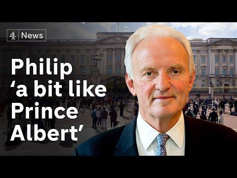 Prince Philip: through the eyes of a former Buckingham Palace press secretary