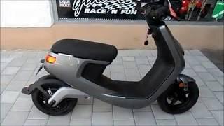 NIU M1 Sport E-Scooter
