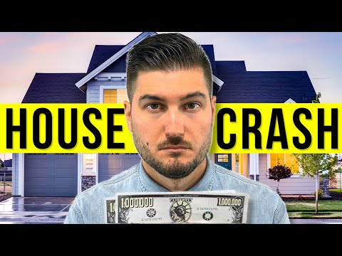 How To Make Money From The 2021 Housing Crash