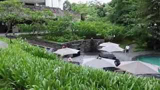 Pre-Kim/Trump Singapore Summit 2018 Video: Trip To Capella Hotel Via Sentosa (13).