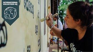 Volunteer in Sri Lanka with IVHQ