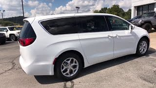 2018 Chrysler Pacifica Nashville, Cool Springs, Spring Hill, Franklin, Columbia, TN R322438