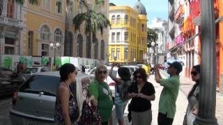 Ciudad de Recife - Pernambuco - Brasil