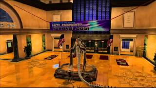 Night at the Museum:The video Game Part2