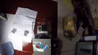 Unboxing Packing Kiriman GoPro Hero 4 Pembelian Dari Bukalapak