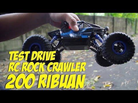 RC ROCK CRAWLER MURAH