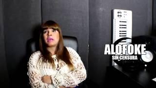 La entrevista menos hipócrita del mundo (Melymel en Alofoke Sin Censura) thumbnail