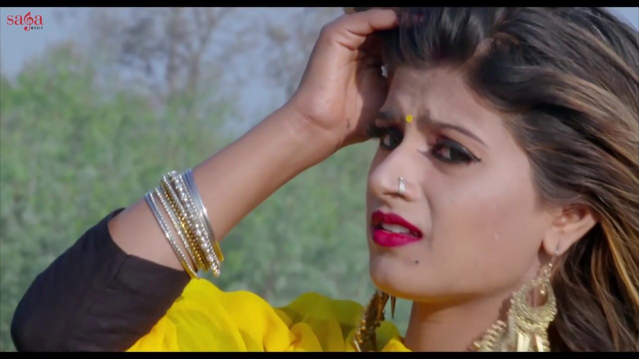 Himanshi Goswami का नया गाना - धाकड़ Song | Dhaga - Jeetu G | New Haryanvi  Songs 2018