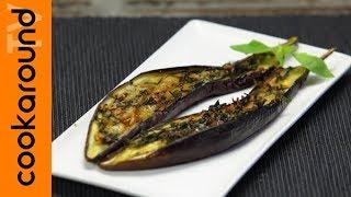 Melanzane al forno | un contorno semplice e gustoso!