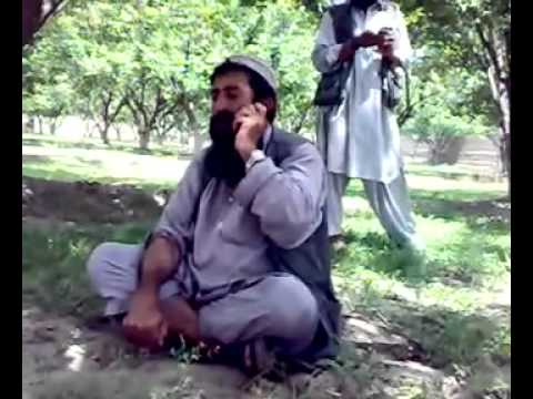 ‪PASHTO FUNNY CALL  MANAF MOSHKEEL‬‏   YouTube3