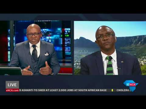 In conversation with Auditor-General Kimi Makwetu - Part 2