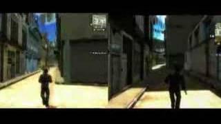 Just Cause - PC vs Xbox 360 Graphics