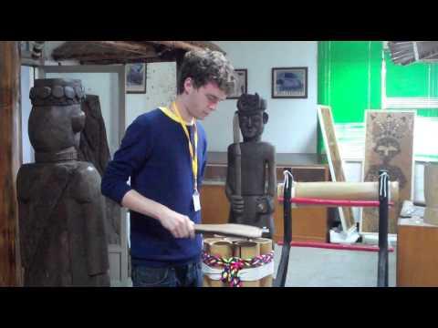 Aboriginal Percussion Instruments