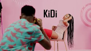 KiDi x Teddy Riley - Say Cheese (Remix)