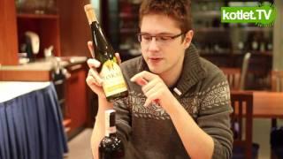 Jak czytać etykiety wina - Kotlet.TV