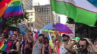 ЛГБТ жамоаси Мирзиёевга мурожаат қилиб¸