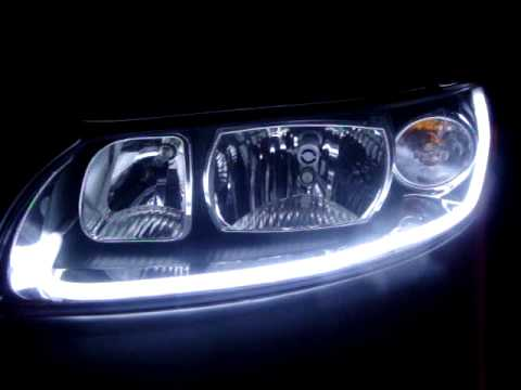 VOLVO S60 LED - YouTube