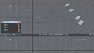LightWave plugin - Kintoo-kun