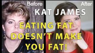 Kat James Leptin Weight Loss & How To Transform Your Body
