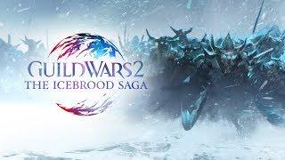 Guild Wars 2 Living World: The Icebrood Saga Announce Trailer