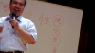 小久保副市長 教育を語る 4