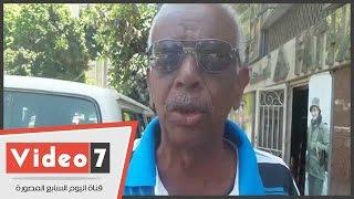 مواطن لوزير الأوقاف: