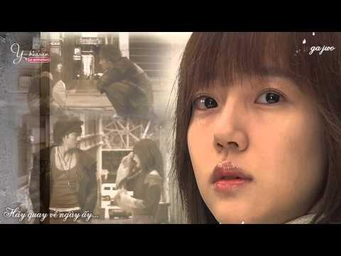 [Vietsub] Please Go Back - Jung Jae Wook (I'm Sorry, I Love You OST) (y-heaven.net)