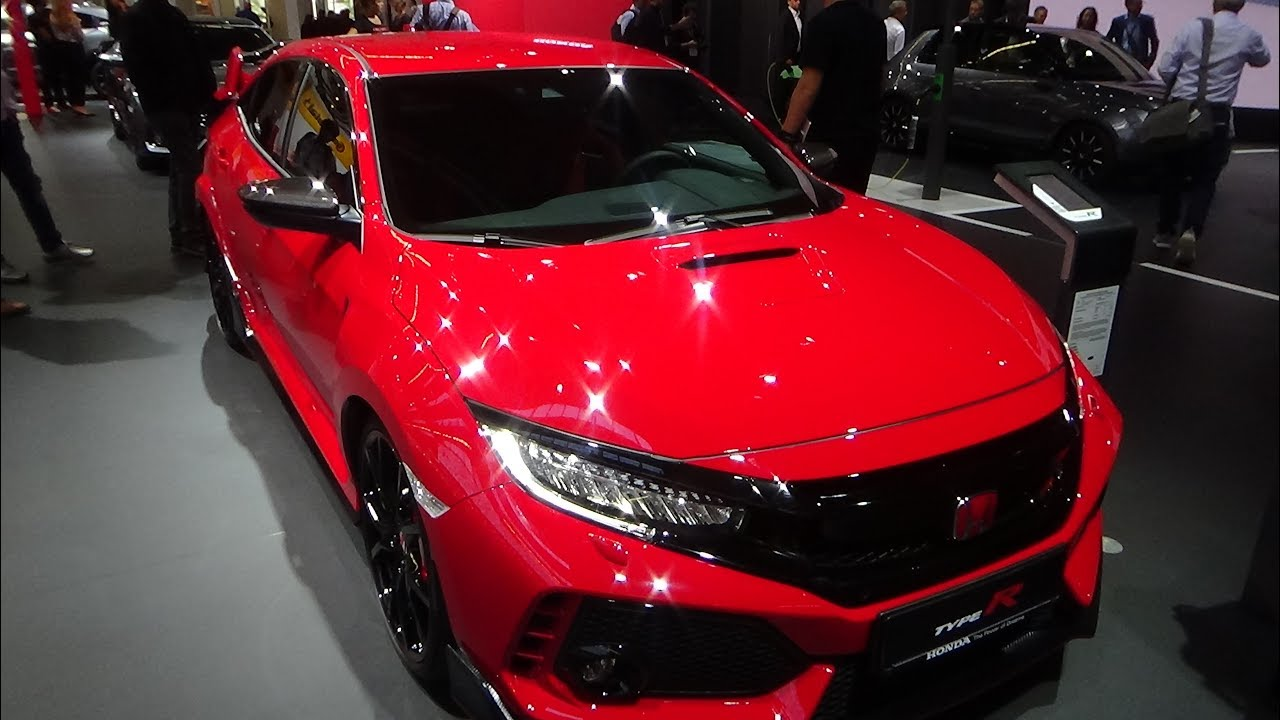 2019 honda civic type r gt exterior and interior iaa frankfurt 2019 youtube 2019 honda civic type r gt exterior and interior iaa frankfurt 2019