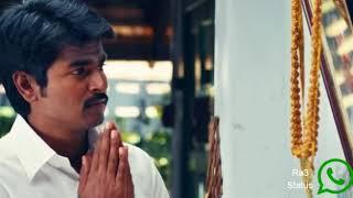 Tamil Whatsapp Status   Deivangal ellam thotre pogum   Tribute to All Fathers