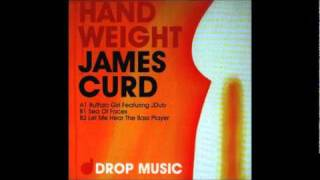 James Curd feat. Jdub - Buffalo Girl (Original mix)