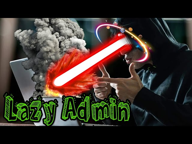 TryHackMe LazyAdmin Walkthrough - Penetration Testing Tutorial