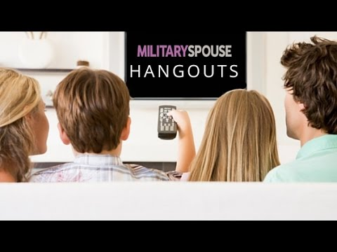 Military Spouse April Book Club | Right Side Up | Judy Davis & Angela Caban