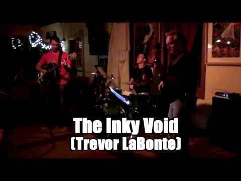 The Inky Void by the Badger Jazz Trio, Live Performance, Original Song, Free Guitar Lessons Pro