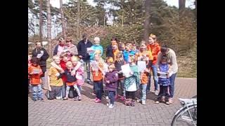 Vakantiepark Diana Heide Gasten - Koningin van alle mensen