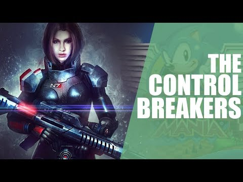 Mass Effect is Dead, Playstation 5 Reveal?, Xbox One X Sold Out & More - CB