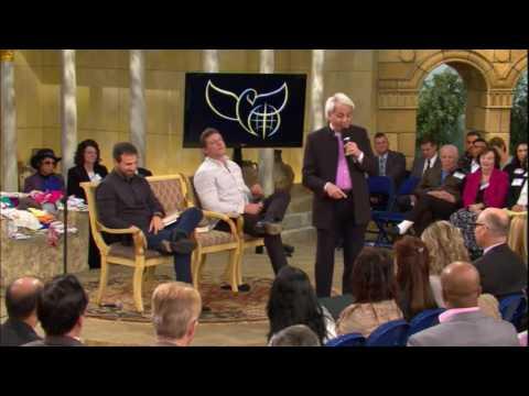 "Benny Hinn's ""Holy Spirit Signs & Wonders Healing School"" Session #7"