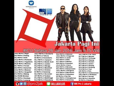 Kotak ( Live Video Corner RRI Jakarta)