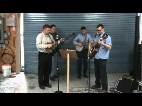 I'm No Longer An Orphan - Bluegrass Gospel - Clawhammer Banjo