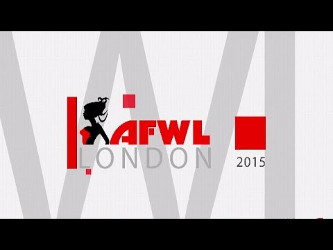 Africa Fashion Week London 2015 #AFWL2015