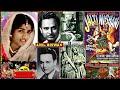 LATA JI & MUKESH~Film~JALTI NISHANI~{1957}~Badlon Ki Palki Mein Chand,Dil Hai Beqarar Kiyun~[ TR Whatsapp Status Video Download Free
