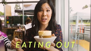 We Ate...INSIDE a Restaurant! Modern Vietnamese Food in Orange County